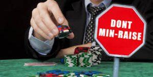 Poker Raise